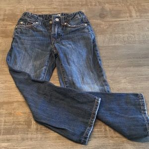 Boys 7 For All Mankind jeans size 4